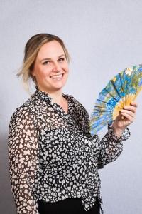 Linda Bloksma-van Dalem